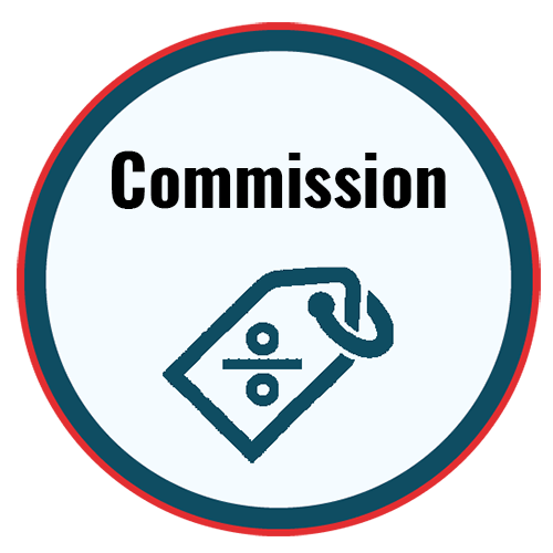 Commission Management System